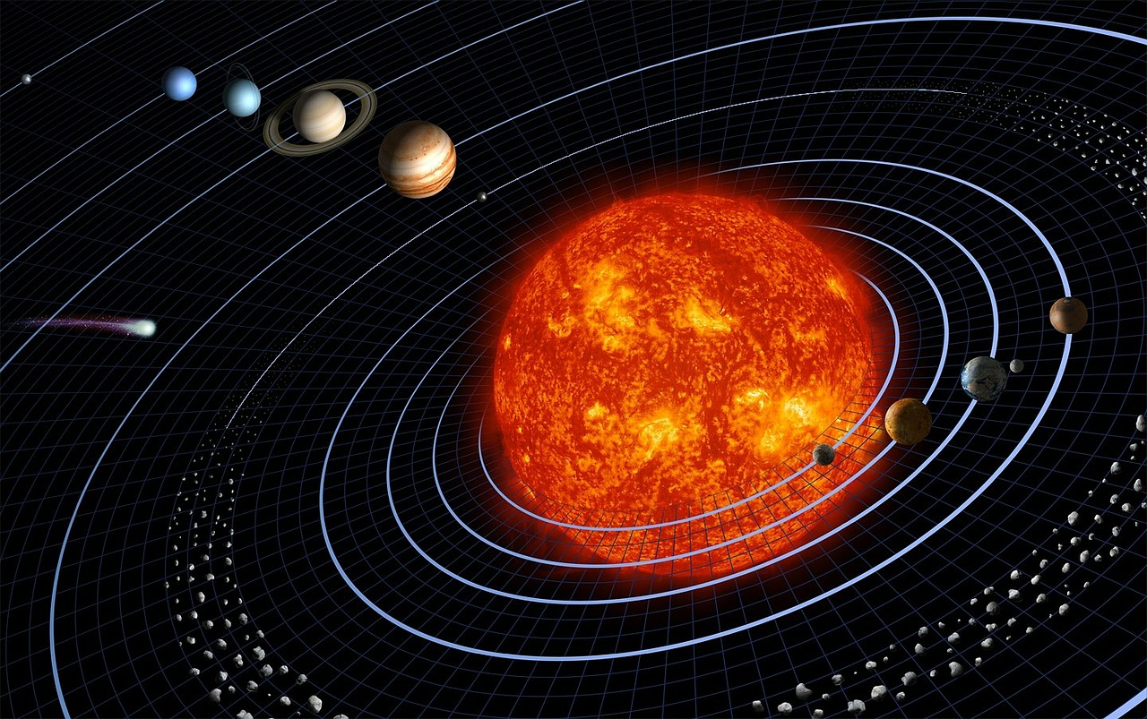 Marte e astrologia