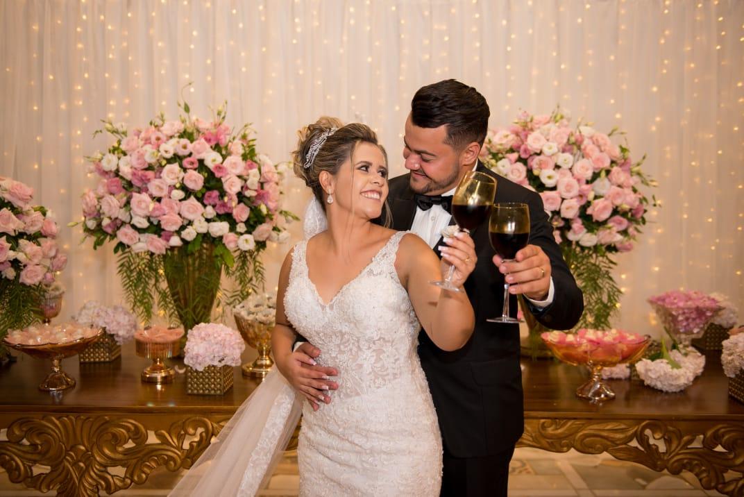 Casamento Natasha e Paulo Sérgio