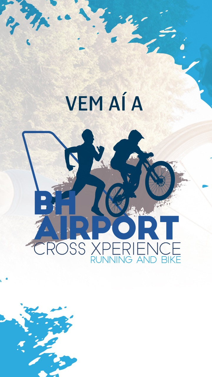 BH Airport Cross Xperience